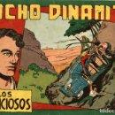 Tebeos: PACHO DINAMITA-47, DE MIGUEL Y PEDRO QUESADA (MAGA, 1951). Lote 113477723