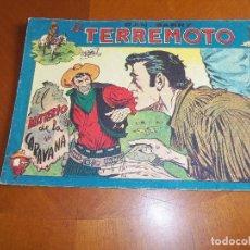Tebeos: DAN BARRY--Nº 58--ORIGINAL. Lote 113855415