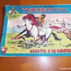 Tebeos: DAN BARRY--Nº60-ORIGINAL-. Lote 113855599