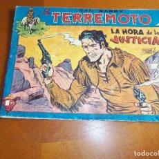Tebeos: DAN BARRY-Nº 52--ORIGINAL-. Lote 113856047