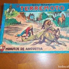 Tebeos: DAN BARRY-Nº 49--ORIGINAL-. Lote 113856191