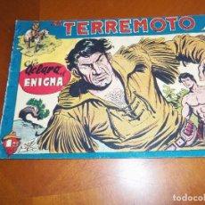 Tebeos: DAN BARRY-Nº 37--ORIGINAL-. Lote 113856651