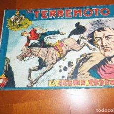 Tebeos: DAN BARRY--Nº 29--ORIGINAL-. Lote 113856823