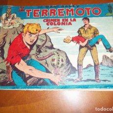 Tebeos: DAN BARRY-Nº 8-ORIGINAL-. Lote 113857003