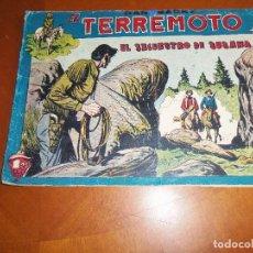 Tebeos: DAN BARRY-Nº 64--ORIGINAL-. Lote 113857163