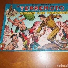Tebeos: DAN BARRY-Nº 14--ORIGINAL-. Lote 113857287