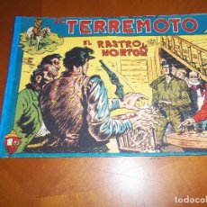 Tebeos: DAN BARRY-Nº 48-ORIGINAL-. Lote 113858151