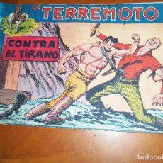 Tebeos: DAN BARRY--Nº 26-ORIGINAL-. Lote 113858595