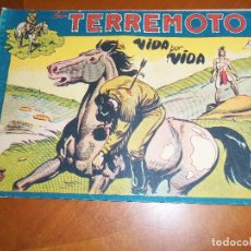 Tebeos: DAN BARRY--Nº 34-ORIGINAL-. Lote 113858863