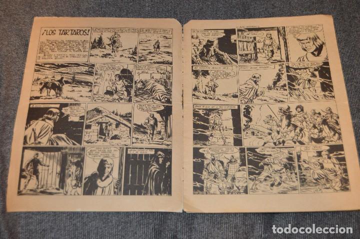 Tebeos: Vintage - ANTIGUO TEBEO - EL DEFENSOR DE LA CRUZ - Nº 11 - AÑOS 60 - ED. MAGA - BUEN ESTADO GENERAL - Foto 7 - 116127731