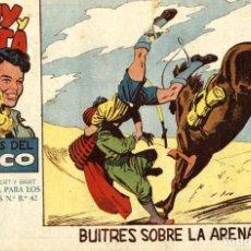 Tebeos: TONY Y ANITA (2)-22 (MAGA, 1960). Lote 116442487