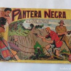 Tebeos: PANTERA NEGRA Nº 25 ORIGINAL 1,25 . Lote 116701011