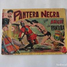 Tebeos: PANTERA NEGRA Nº 10 ORIGINAL 1,25 . Lote 116701103