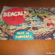 Tebeos: BENGALA 1º SERIE Nº 5--ORIGINAL. Lote 118099443