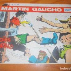 Tebeos: MARTIN GAUCHO - SERIE SELECCIONES JUVENILES MAGA Nº 29-. Lote 118361459
