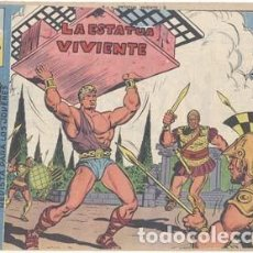 Tebeos: EL COLOSO 3, ORIGINAL. Lote 119510087