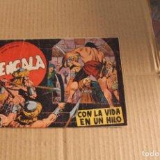 Tebeos: BENGALA Nº 20,EDITORIAL MAGA. Lote 120791115