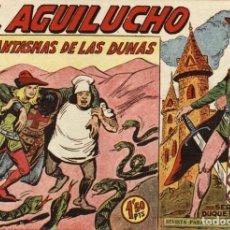 Giornalini: EL AGUILUCHO NÚM. 51 (MAGA, 1959) DE MANUEL GAGO. Lote 120883955