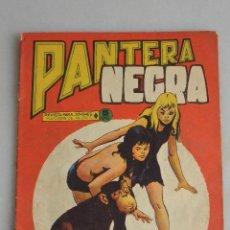 Tebeos: COMIC TEBEO PANTERA NEGRA, Nº 32. 1958 MAGA. Lote 121120951