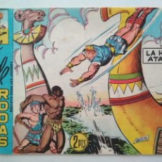 Tebeos: EL COLOSO, NÚMERO 45. Lote 126205927