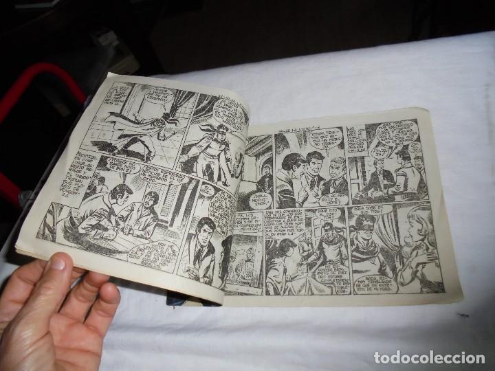 Tebeos: DON Z.Nº 14 EDITORIAL MAGA - Foto 3 - 126737527