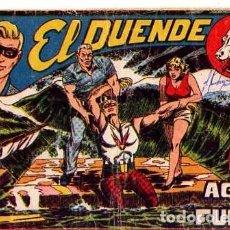 Tebeos: EL DUENDE (MAGA) Nº 19. Lote 128185567