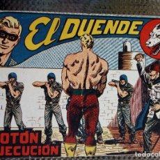 Tebeos: EL DUENDE Nº 26 - ORIGINAL EDT. MAGA 1961 (M 4 ). Lote 128468759