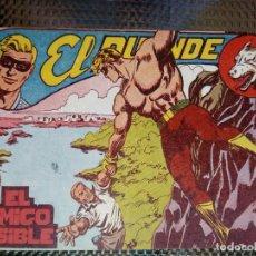 Tebeos: EL DUENDE Nº 35 - ORIGINAL EDT. MAGA 1961 (M 4 ). Lote 128549987