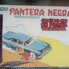 Tebeos: PEQUEÑO PANTERA NEGRA Nº 315 - ORIGINAL EDT.MAGA 1958 (M -5). Lote 128645651