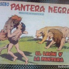 Tebeos: PEQUEÑO PANTERA NEGRA Nº 300 - ORIGINAL EDT.MAGA 1958 (M -5). Lote 128646671