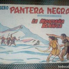 Tebeos: PEQUEÑO PANTERA NEGRA Nº 258- ORIGINAL EDT.MAGA 1958 (M -5). Lote 128653803