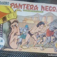 Tebeos: PEQUEÑO PANTERA NEGRA Nº 162- ORIGINAL EDT.MAGA 1958 (M -5). Lote 128716611
