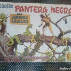 Tebeos: PEQUEÑO PANTERA NEGRA Nº 161- ORIGINAL EDT.MAGA 1958 (M -5). Lote 128716899