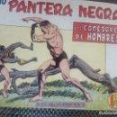 Tebeos: PEQUEÑO PANTERA NEGRA Nº 160- ORIGINAL EDT.MAGA 1958 (M -5). Lote 128717255