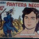 Tebeos: PEQUEÑO PANTERA NEGRA Nº 159- ORIGINAL EDT.MAGA 1958 (M -5). Lote 128717787