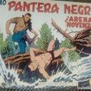Tebeos: PEQUEÑO PANTERA NEGRA Nº 158- ORIGINAL EDT.MAGA 1958 (M -5). Lote 128718243