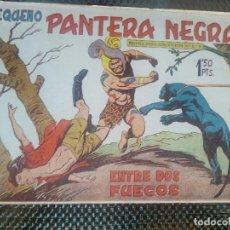 Tebeos: PEQUEÑO PANTERA NEGRA Nº 157- ORIGINAL EDT.MAGA 1958 (M -5). Lote 128718427