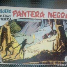 Tebeos: PEQUEÑO PANTERA NEGRA Nº 153- ORIGINAL EDT.MAGA 1958 (M -5). Lote 128719299