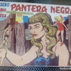 Tebeos: PEQUEÑO PANTERA NEGRA Nº 151- ORIGINAL EDT.MAGA 1958 (M -5). Lote 128719607
