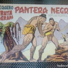 Tebeos: PEQUEÑO PANTERA NEGRA Nº 152- ORIGINAL EDT.MAGA 1958 (M -5). Lote 128719919