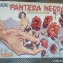 Tebeos: PEQUEÑO PANTERA NEGRA Nº 150- ORIGINAL EDT.MAGA 1958 (M -5). Lote 128720279