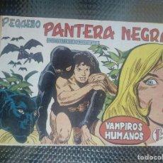 Tebeos: PEQUEÑO PANTERA NEGRA Nº 147- ORIGINAL EDT.MAGA 1958 (M -5). Lote 128720871