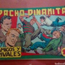 Tebeos: CÓMIC ANTIGUO PACHO DINAMITA. Lote 130637703