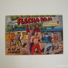 Tebeos: FLECHA ROJA Nº 37 - EDITORIAL MAGA. Lote 131429254