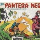 Tebeos: PEQUEÑO PANTERA NEGRA 322 - ORIGINAL. Lote 131510466