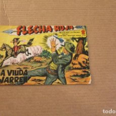 Tebeos: FLECHA ROJA Nº 74, EDITORIAL MAGA. Lote 133444118
