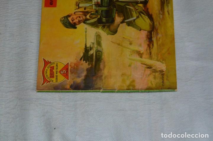 Tebeos: EL ESPIA - MAGA - Nº 44 - EN LAS TINIEBLAS - REVISTA PARA JÓVENES ESPÍA - SERIE METEORO - Foto 3 - 134608758
