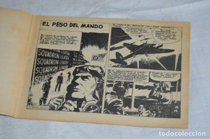 Tebeos: EL ESPIA - MAGA - Nº 45 - EL PESO DEL MANDO - REVISTA PARA JÓVENES ESPÍA - SERIE METEORO - Foto 6 - 134608862