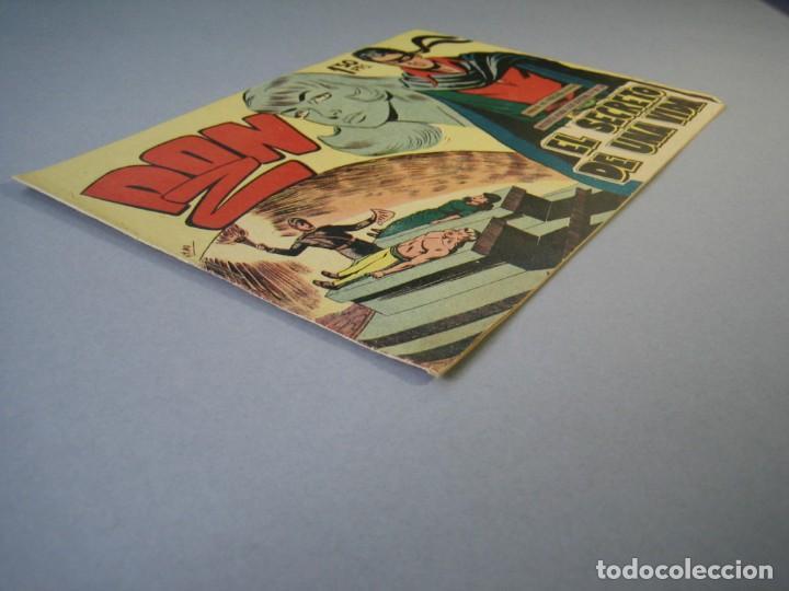 Tebeos: DON Z (1959, MAGA) 11 · 23-XII-1959 · EL SECRETO DE UNA VIDA - Foto 3 - 135788518