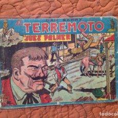 Tebeos: DAN BARRY EL TERREMOTO-Nº. Lote 137133274